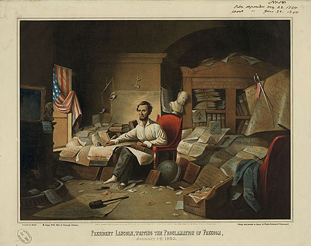 Abraham Lincoln s Attitudes on Slavery and Race