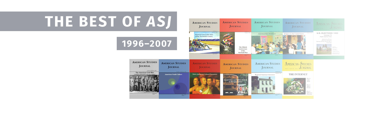 Special Edition: The Best of ASJ, 1996–2007