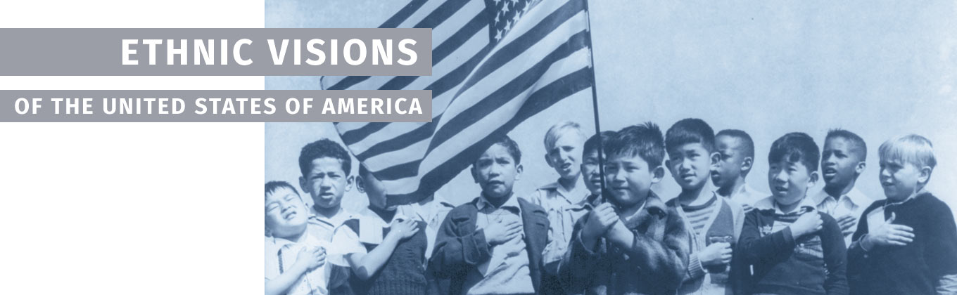 Ethnic Visions of the United States of America