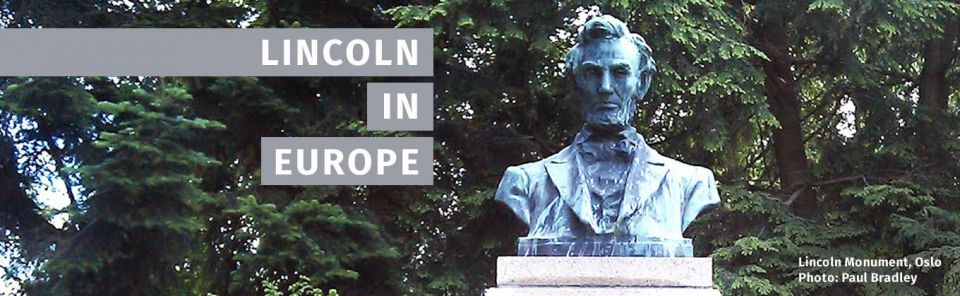 Lincoln in Europe