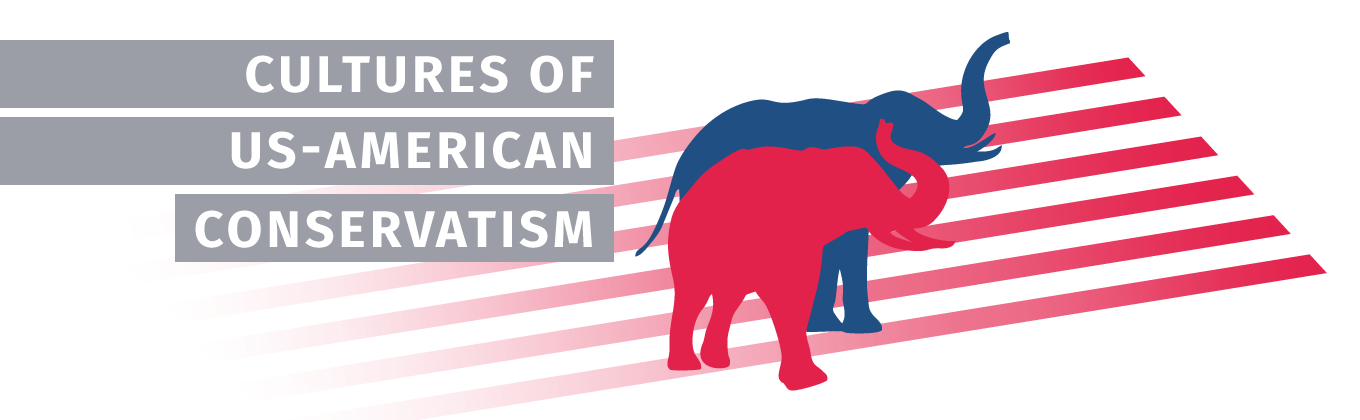 Cultures of US-American Conservatism